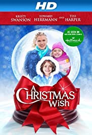 A Christmas Wish Poster