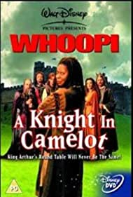 Whoopi Goldberg in A Knight in Camelot (1998)