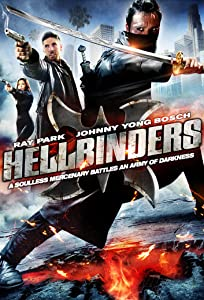Hellbinders full movie hd download
