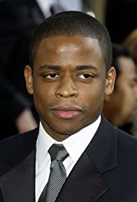 Primary photo for Dulé Hill