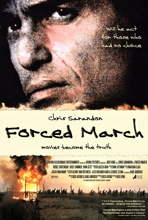 Forced March on FREECABLE TV