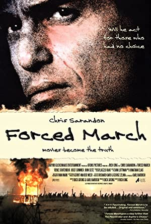 Where to stream Forced March