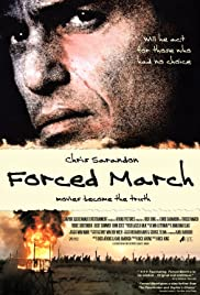 Forced March Poster