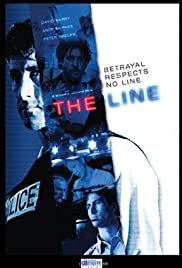 The Line Poster