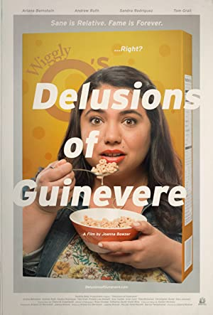 Where to stream Delusions of Guinevere