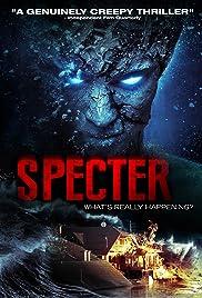Specter(2012) Poster - Movie Forum, Cast, Reviews