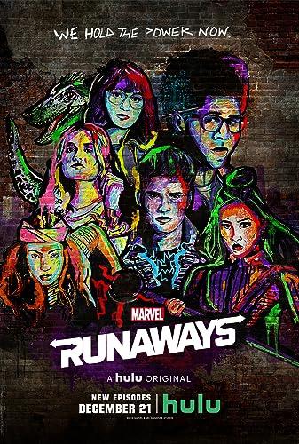 Runaways - Season 1