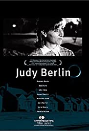 Judy Berlin (1999) Poster - Movie Forum, Cast, Reviews