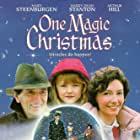 Harry Dean Stanton, Mary Steenburgen, and Elisabeth Harnois in One Magic Christmas (1985)