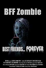 BFF Zombie Poster