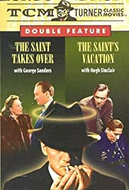 The Saint's Vacation(1941) Poster - Movie Forum, Cast, Reviews