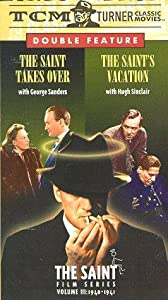 Quick movie downloads free The Saint's Vacation Paul L. Stein [BluRay]