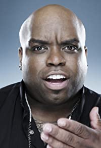 Primary photo for CeeLo Green