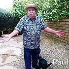 Paul Hamel in Inosculation (2016)