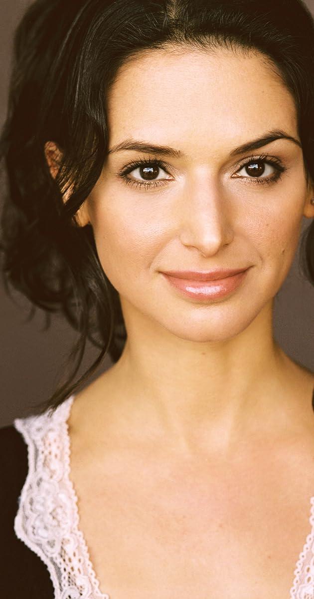 Andrea Londo - Narcos Season 3 Special Screening in New