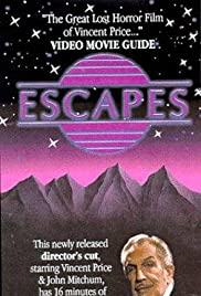 Escapes (1986) Poster - Movie Forum, Cast, Reviews