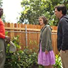 Steve Carell, Keira Knightley, and Derek Luke in Seeking a Friend for the End of the World (2012)
