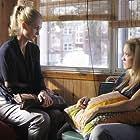 Emily Osment and Kelly Rowan in Cyberbully (2011)