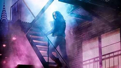 Jessica Jones Spotlight