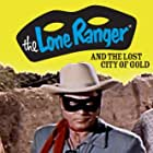 Clayton Moore in The Lone Ranger and the Lost City of Gold (1958)