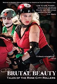 Primary photo for Brutal Beauty: Tales of the Rose City Rollers