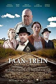Faan se trein (2014)