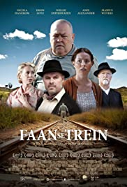 Faan se trein (2014) Poster - Movie Forum, Cast, Reviews