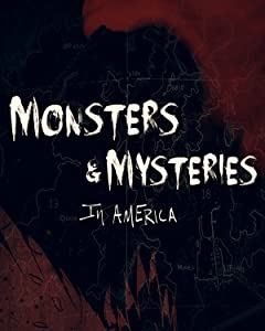 The most downloaded movies Monsters and Mysteries in America by [hdrip]