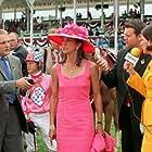 Wendie Malick in Racing Stripes (2005)