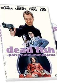 Dead Fish(2005) Poster - Movie Forum, Cast, Reviews