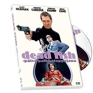 Movie downloads wmv Dead Fish by Mick Jackson [4K2160p]