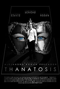 MP4 movie for psp free download Thanatosis Austria [720p]