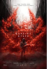 Captive State (2019) ONLINE SEHEN