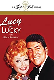 Lucy Gets Lucky Poster