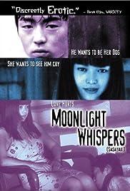Moonlight Whispers Poster