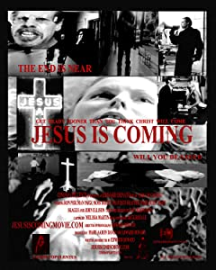 Movies mpeg4 downloads Jesus Is Coming USA [720x576]