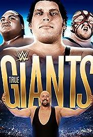 True Giants Poster