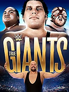 True Giants by Kevin Dunn