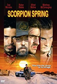 Primary photo for Scorpion Spring