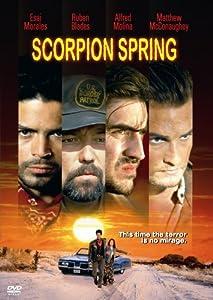 A really good movie to watch 2018 Scorpion Spring USA [Bluray]