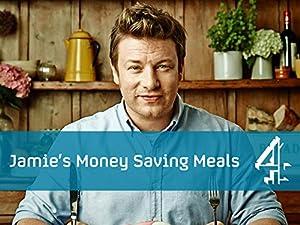 Where to stream Jamie's Money Saving Meals