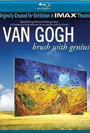 Moi, Van Gogh Poster