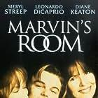 Leonardo DiCaprio, Diane Keaton, and Meryl Streep in Marvin's Room (1996)