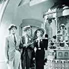 Fred Astaire, Ginger Rogers, and Gene Raymond in Flying Down to Rio (1933)