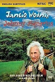 Jancio Wodnik Poster