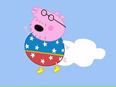 Movie downloads free hd Peppa and George's Garden by [480i]