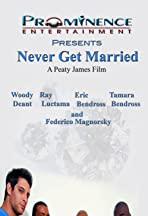 Never Get Married