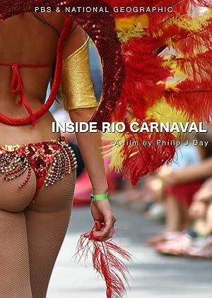 Inside: Rio Carnaval