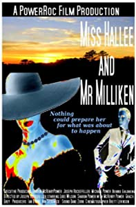 Websites for movie downloads free Miss Hallee and Mr Milliken by [UltraHD]