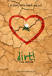 Dirt! The Movie Poster